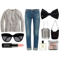Fashion Thoughts wordpress blog autumn outfit 10