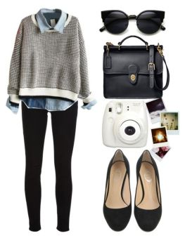 Fashion Thoughts wordpress blog autumn outfit 2