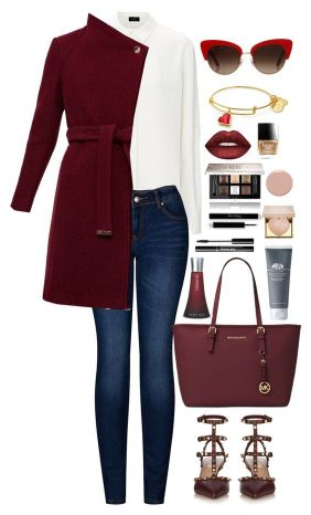 Fashion Thoughts wordpress blog autumn outfit 3