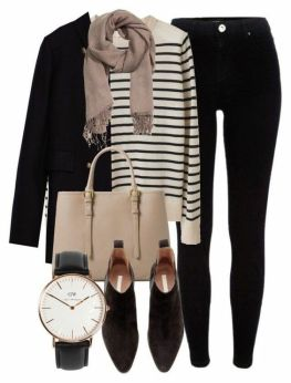 Fashion Thoughts wordpress blog autumn outfit 6