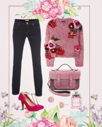 Fashion Thoughts wordpress blog autumn outfit 7