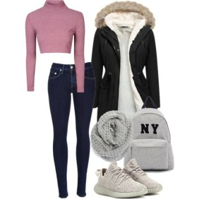 Fashion Thoughts wordpress blog autumn outfit 9